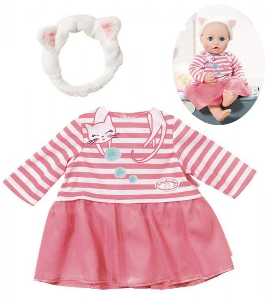 Baby Annabell Kleid Katzenberger Gr. 43 - 46 cm