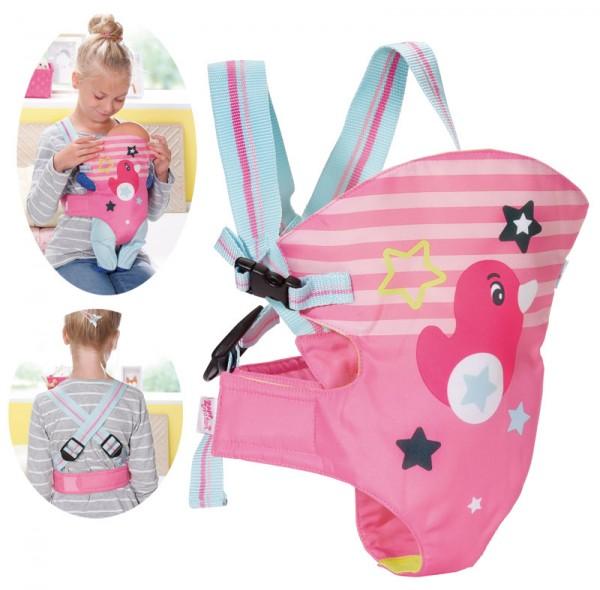Baby Born Tragesitz (Pink)