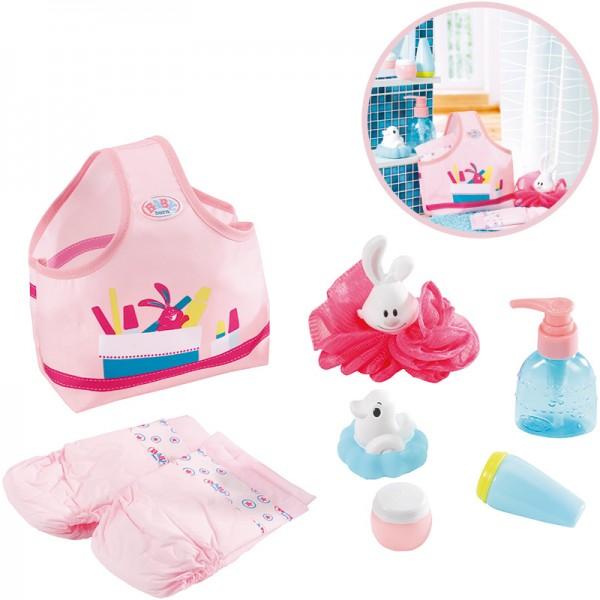 Baby Born Badeset Wash & Go