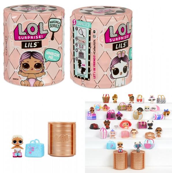 L.O.L. Suprise Lils (Sortiert)