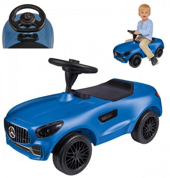 Bobby AMG GT Rutscherauto (Blau)
