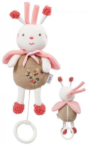 Garden Dreams Mini Spieluhr Biene (Mozarts Lullaby)