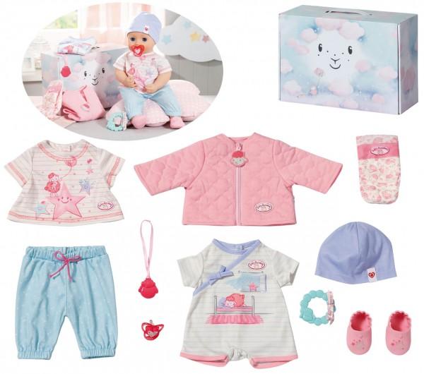 Baby Annabell Mix & Match Set 43 cm