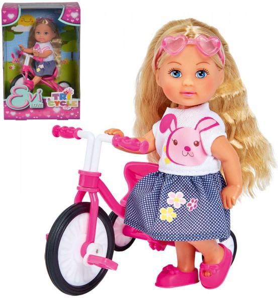 Evi Love Tricycle Dreirad