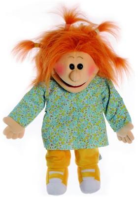 Living Puppets Handpuppe Hannachen 38 cm