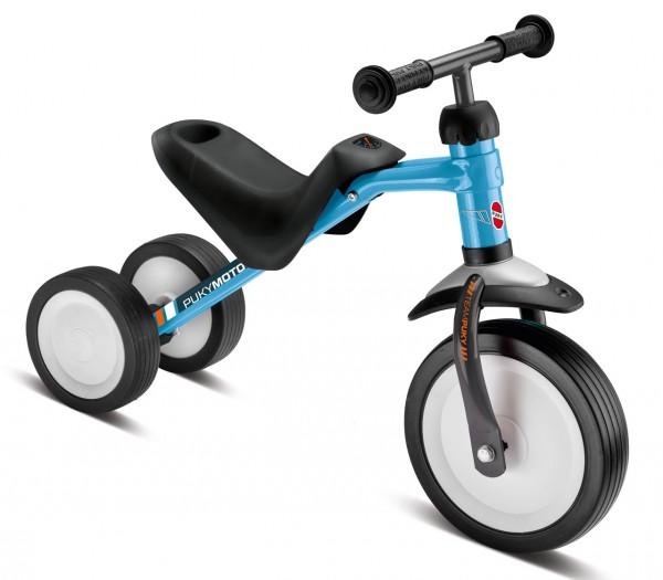 Kinderfahrzeug Pukymoto (Blau)