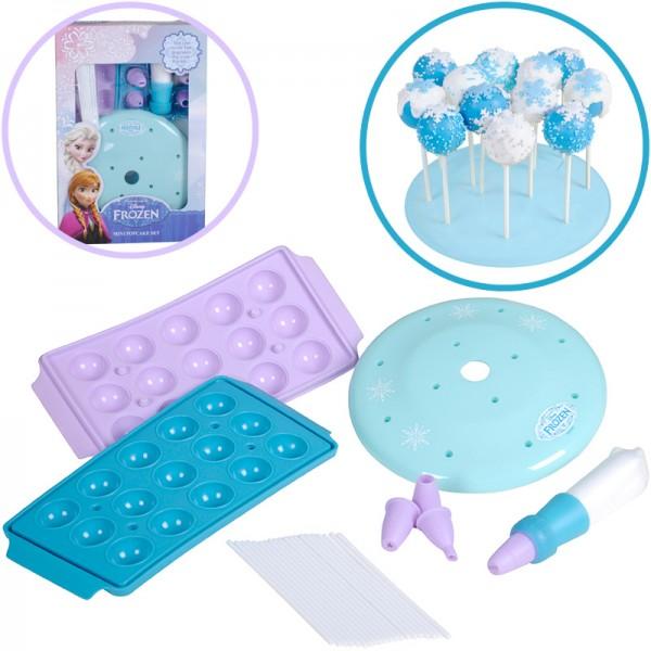 Disney Frozen Eiskönigin Popcake Set