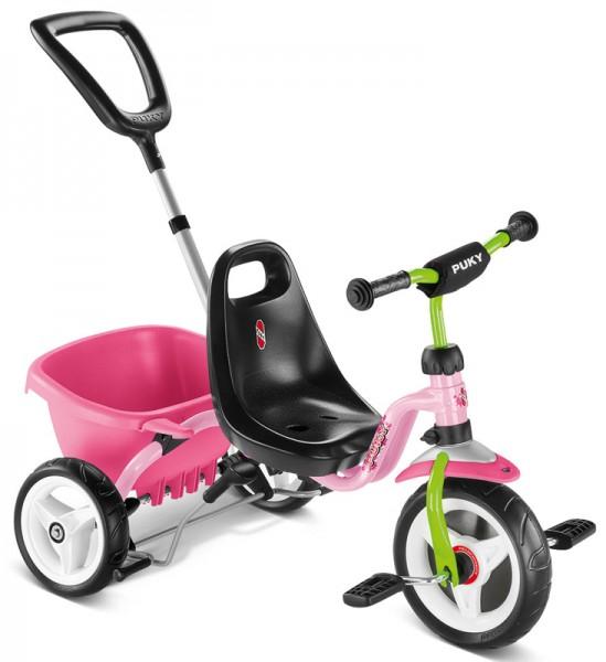 Dreirad CAT 1S (New Lovely Pink)