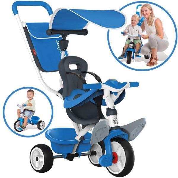 Dreirad Baby Balade Comfort II (Blau)
