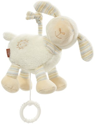 BabyLove Große Spieluhr Schaf Paul (Schlaf Kindchen Schlaf)