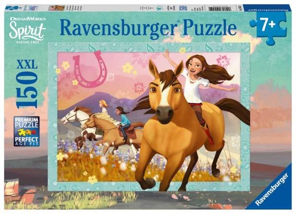 Kinderpuzzle Spirit Wild und Frei ab 7 Jahren