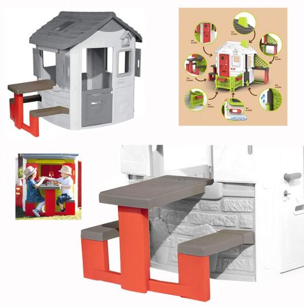 Picknicktisch für Neo Jura Lodge