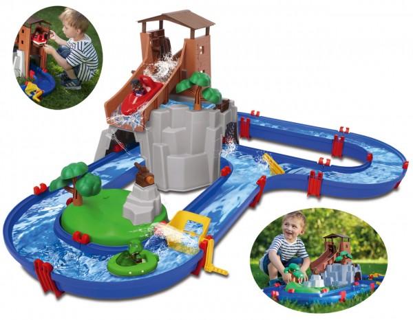 AdventureLand Wasserbahn