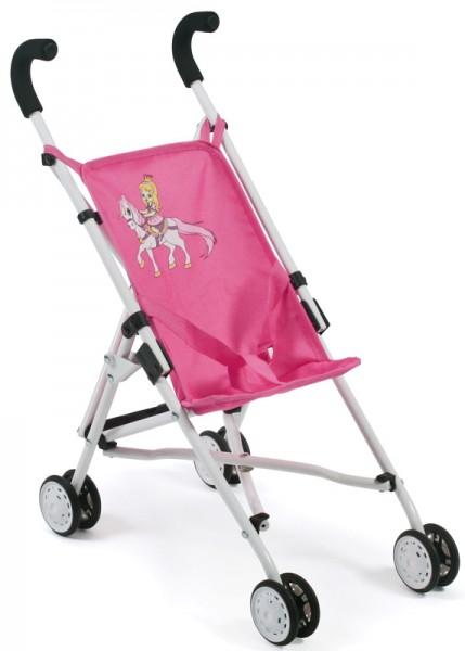Puppenbuggy Roma (Pony & Princess)