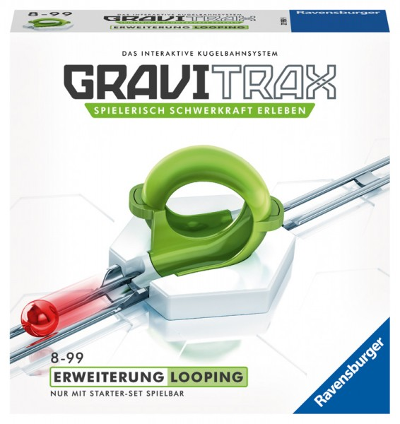 GraviTrax Erweiterung Looping