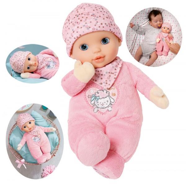 ️ ZAPF CREATION® Baby Annabell Newborn Heartbeat 30 cm ...