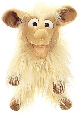 Living Puppets Handpuppe Lucy das Schaf 43 cm