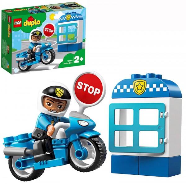 Duplo Polizeimotorrad 10900