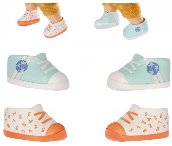Baby Annabell Little Schuhe 36 cm (2er Pack)