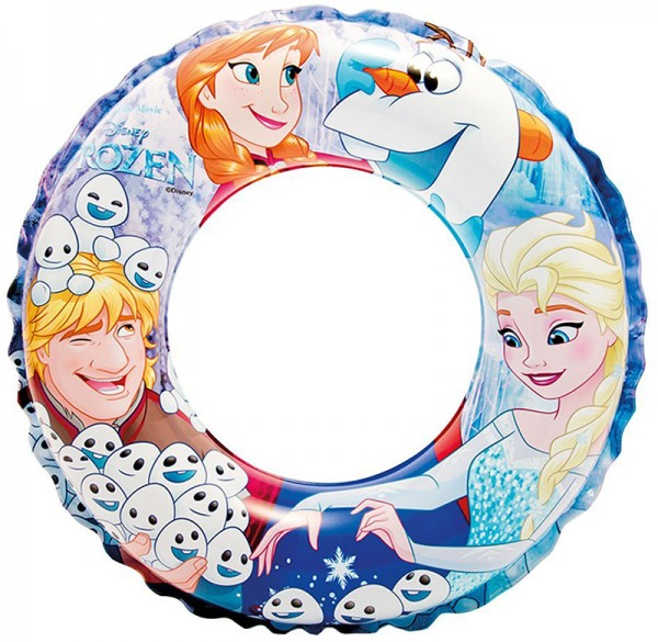 Schwimmring Disney Frozen Eiskönigin