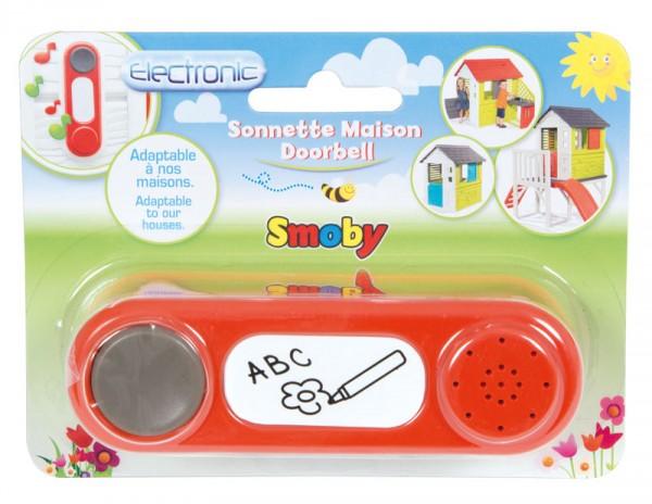 Elektronische Türklingel für Smoby Spielhaus
