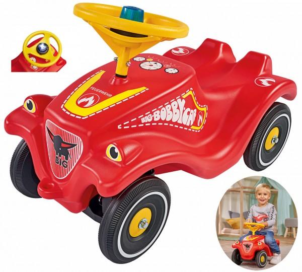 Bobby Car Classic Feuerwehr (Rot)