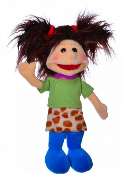 Living Puppets Kleine Handpuppe Yosie 35 cm