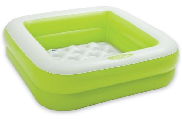 Play Box Baby-Pool (Grün)