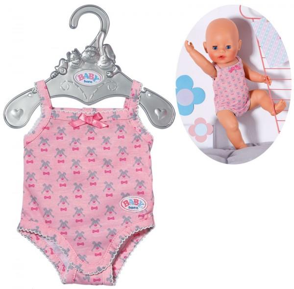 Baby Born Babybody 43 cm (Rosa)