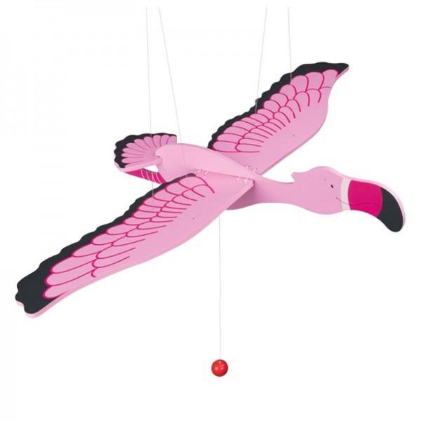 Schwingtier Flamingo (Pink)