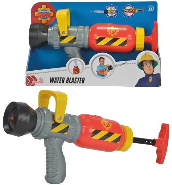 Feuerwehrmann Sam Wassergewehr