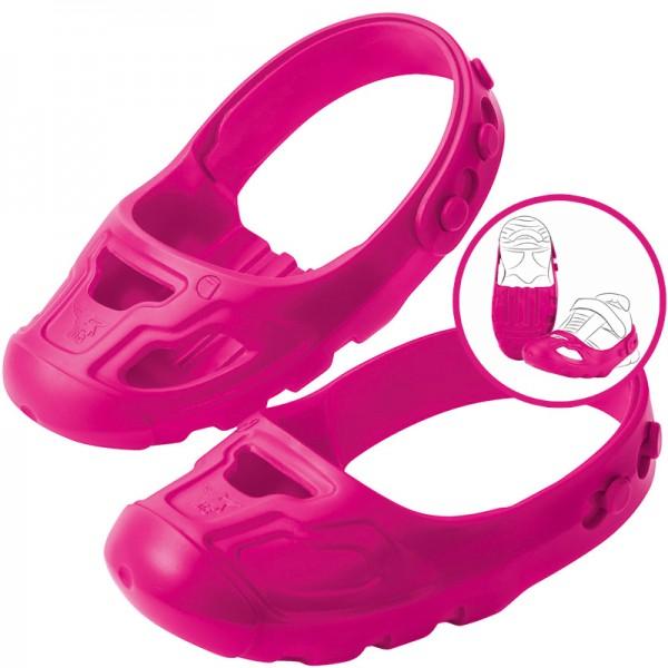 Bobby Car Schuhschützer Shoe-Care (Pink)
