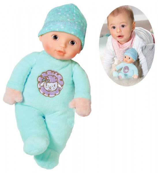 Baby Annabell Sweetie for Babies 22 cm Puppe (Mint)