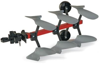 RollyTrailer Pflug (Rot)