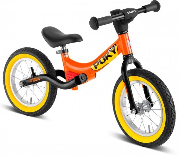Laufrad LR Ride Splash (Orange-Gelb)