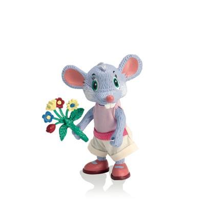 Waldfreunde Maus Lisa