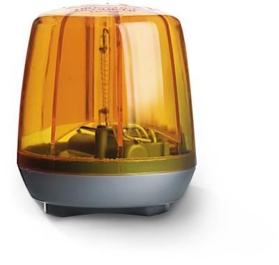 RollyTrac Flashlight Blinklicht (Orange)