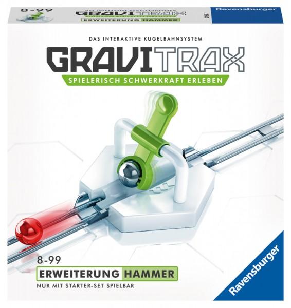 GraviTrax Erweiterung Hammer