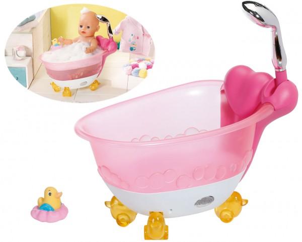 Baby Born Bath Badewanne (Rosa)