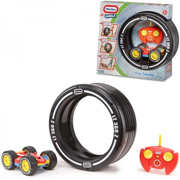 Little Tikes RC Wheelz Tire Twister
