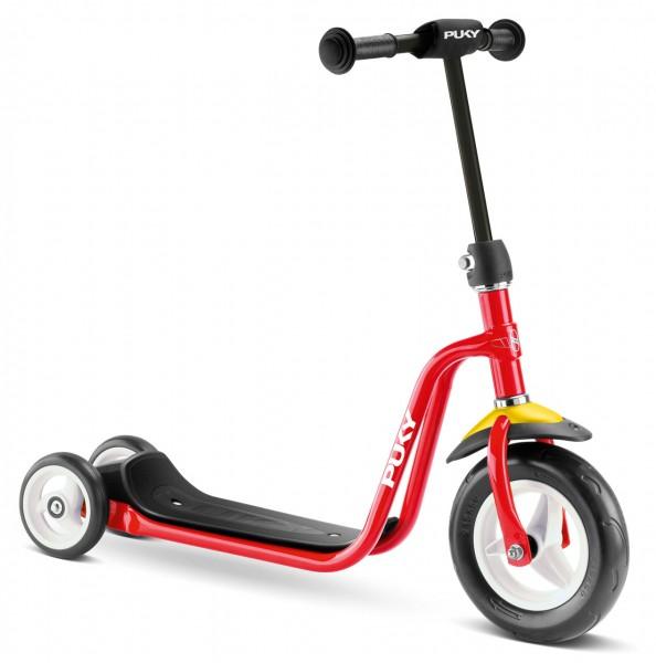Roller R 1 (Rot)