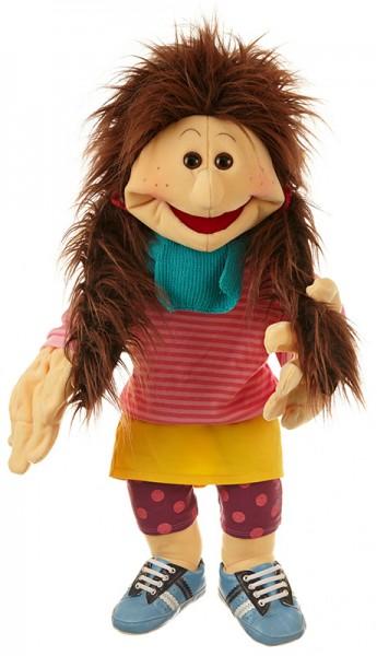 Living Puppets Große Handpuppe Finja 65 cm