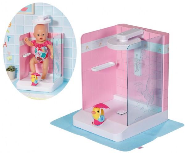 Baby Born Bath Begehbare Dusche für 43 cm Puppen