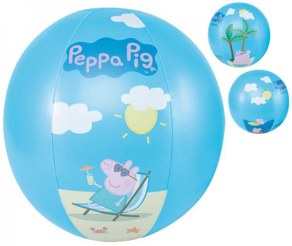 Wasserball Peppa Pig 29 cm