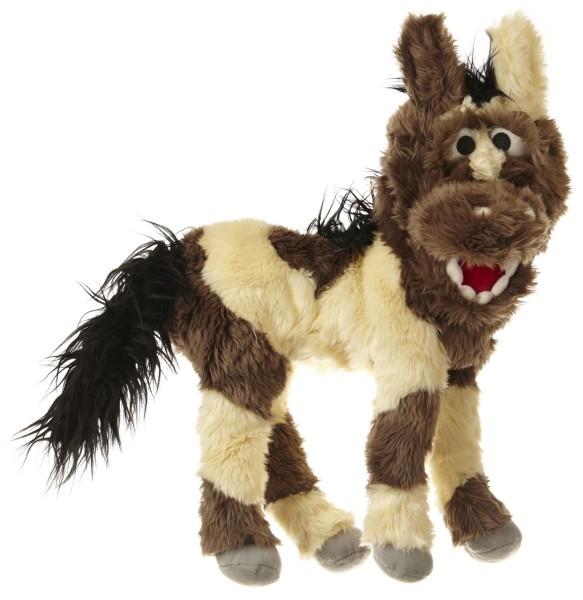 Living Puppets Handpuppe Pferd 53 cm