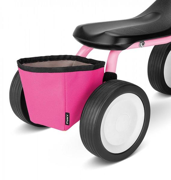 Rahmentasche RT 1 für Pukylino & Wutsch (Pink)