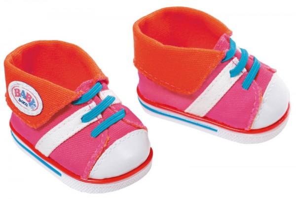 Baby Schuhe Born 43 cmPink Chucks srhQtCxd