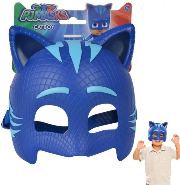 PJ Masks Maske Cat Boy (Blau)