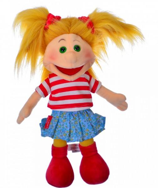 Living Puppets Kleine Handpuppe Gisell 35 cm