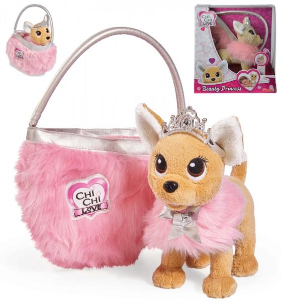 Chi Chi Love Beauty Princess (Rosa)